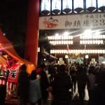 2011椿さん